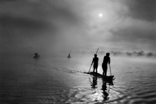 Photo by Sebastio Salgado. The photo is provided by the press service of the «Genesis» project