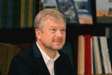 Вальдис Пельш. Фото: Николай Разуваев