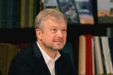 Valdis Pelsh. Photo by Nikolay Razuvayev