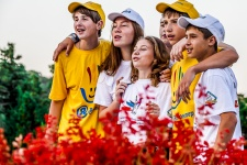 Фото с сайта детского центра ''Орлёнок''