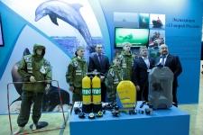 """Проект """"13 морей России"""" представили члены молодежного отряда и опытные экспедиционеры"""