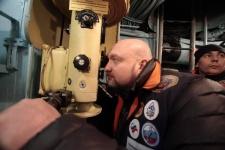 Экскурсия в музей «Подводная лодка Б-440»