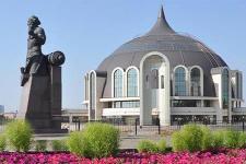 Музей оружия в Туле. Фото с сайта Тульской городской администрации