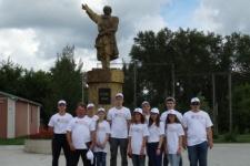 Фото предоставлено Нижегородским региональным отделением РГО