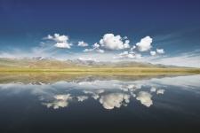 Перевал Буратын-Даба. Монголия. Фото: Николай Разуваев
