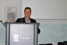 Выступление Михаила Малахова на заседании комитета ЮНЕСКО.