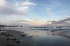Остров Кунашир.
