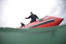 Погружения в акватории Дербента дали первые результаты