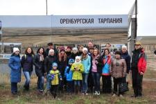 «Оренбургская Тарпания» рада приветствовать своих гостей