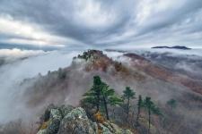 Фото: финалист первого фотоконкурса РГО Самая красивая страна Виталий Берков