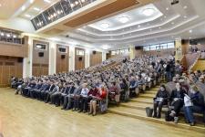 Всероссийский съезд учителей географии. Фото: Николай Разуваев