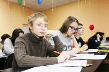 Всероссийский географический диктант. Фото предоставлено Кроноцким заповедником.