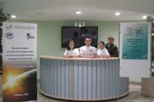Регистрация участников. Фото: Лидия Севостьянова