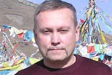 А.М. Стрелков. Тибет