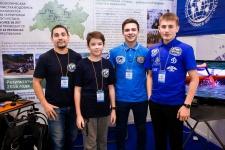 Молодежный отряд регионального отделения