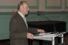 Герман Алексеевич Воробьев, главный редактор издания