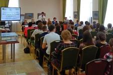 Конференция «П.П. Семёнов-Тян-Шанский и современность»