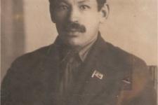 Носон-Бер Залманович Векслин