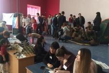 Областная школьная научно-практическая конференция