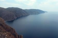 Байкал. Фото Геннадия Самохина
