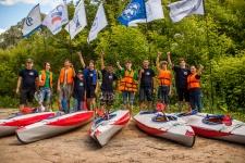 Члены Русского географического общества проведут экологический сплав по реке Иж