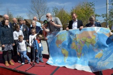 1-й Международный фестиваль «Русский путешественник» имени Н.Н.Миклухо-Маклая