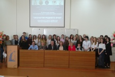 Участники конкурса и организаторы