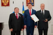 фото с сайта www.ivoblduma.ru