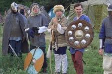 Битва Тимура и Тохтамыша: этно-исторический фестиваль
