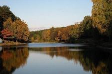 На озере Комсомольское состоится экологическая акция