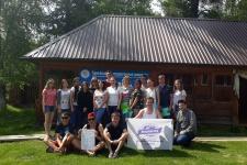 Летняя школа ЮрЭко 2017 - новое поколение