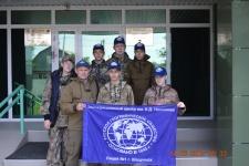 Юные исследователи. Фото предоставлено Молодежным экспедиционным центром им. К.Д. Носилова.