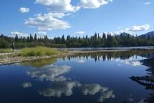 Озеро Алекнагик. Фото Александра Бреева