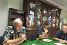 Соглашение между ОИАК и ИПМТ ДВО РАН