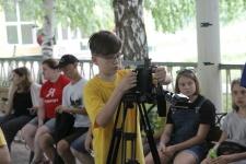 XXI Межрегиональный фестиваль детской и молодежной самодеятельной прессы «Журналюгин»
