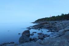 Ландшафты Внешних островов Финского залива. Экспедиция Гогланд-2017 (Фото М. Бирюков)