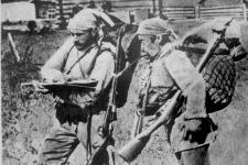 К 145-летию со дня рождения В.К. Арсеньева. Фото из архива ОИАК