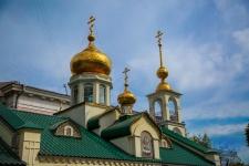 Открытие мемориальной доски святителю Иннокентию (Вениаминову) во Владивостоке. Фото: Маргарита Кузнецова