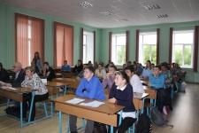 Заседание МК РГО на базе СмолГУ