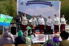 """Фестиваль """"Именины Жигулевских гор"""""""