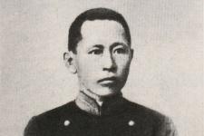 Портрет Г.Ц. Цыбикова