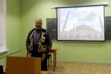 Павел Сытилин о Стамбуле.