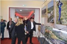 Экскурсии по фотовыставке «Степная Евразия (от Венгрии до Монголии)»