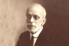 В.П.Семёнов-Тян-Шанский (1870-1942)