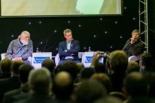 """Конференция """"Полярные маршруты Арктики"""""""