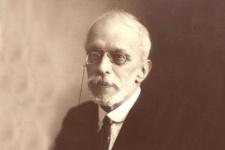 V.P. Semenov-Tian-Shansky (1870-1942)