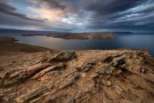 The Baikal Lake. Photo by Andrey Leksakov