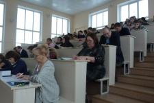 Географический диктант 2017 г. Фото: А.Ю. Карандеев