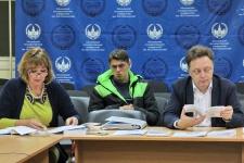 В Севастополе состоялось собрание руководителей команд интеллектуально-патриотического турнира «Патриоты России»