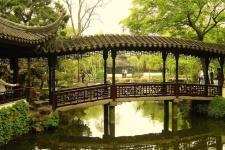 Сады Сучжоу расцвели в Москве